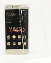 billigamobilskydd.seUltra Thin TPU skal Huawei Y5 II