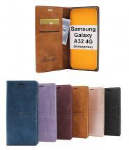 billigamobilskydd.seLyx Standcase Wallet Samsung Galaxy A32 4G (SM-A325F)