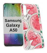 billigamobilskydd.seDesignskal TPU Samsung Galaxy A50 (A505FN/DS)