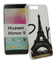 billigamobilskydd.seDesignskal TPU Huawei Honor 9 (STF-L09)