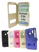 billigamobilskydd.seFlipcase Huawei P20 Lite