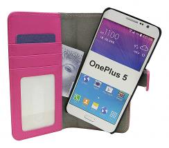 billigamobilskydd.seMagnet Wallet OnePlus 5