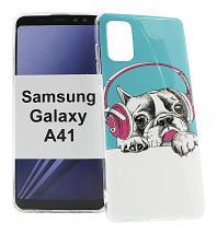 billigamobilskydd.seDesignskal TPU Samsung Galaxy A41