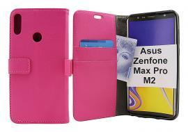 billigamobilskydd.seStandcase Wallet Asus Zenfone Max Pro M2 (ZB631KL)