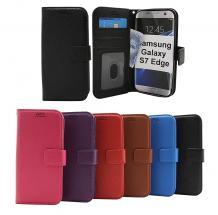 billigamobilskydd.seNew Standcase Wallet Samsung Galaxy S7 Edge (G935F)