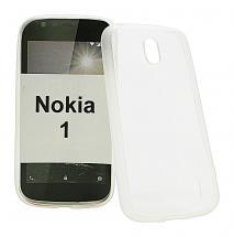 billigamobilskydd.seUltra Thin TPU Skal Nokia 1