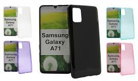 billigamobilskydd.seTPU Skal Samsung Galaxy A71 (A715F/DS)