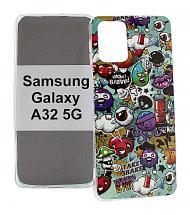billigamobilskydd.seDesignskal TPU Samsung Galaxy A32 5G (A326B)