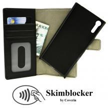 CoverInSkimblocker Magnet Fodral Sony Xperia XZ / XZs (F8331 / G8231)