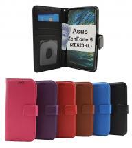 billigamobilskydd.seNew Standcase Wallet Asus ZenFone 5 (ZE620KL)