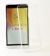 billigamobilskydd.seHardcase skal LG L Bello (D331)