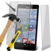 billigamobilskydd.seHärdat glas Microsoft Lumia 950 skärmskydd