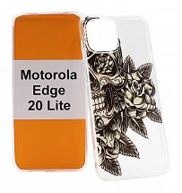 billigamobilskydd.seDesignskal TPU Motorola Edge 20 Lite