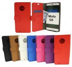 billigamobilskydd.seStandcase Wallet Motorola Moto G6