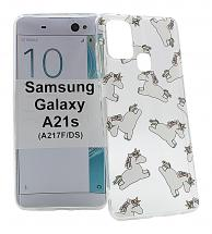 billigamobilskydd.seDesignskal TPU Samsung Galaxy A21s (A217F/DS)
