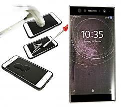 billigamobilskydd.seFull Frame Glas skydd Sony Xperia XA2 Ultra (H3213 / H4213)