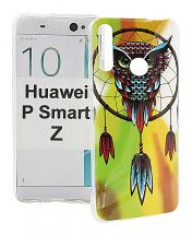 billigamobilskydd.seDesignskal TPU Huawei P Smart Z