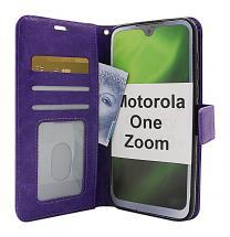 billigamobilskydd.seCrazy Horse Wallet Motorola One Zoom