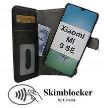 billigamobilskydd.seSkimblocker Magnet Wallet Xiaomi Mi 9 SE