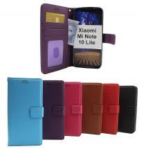 billigamobilskydd.seNew Standcase Wallet Xiaomi Mi Note 10 Lite