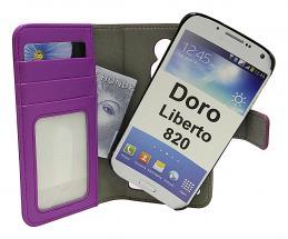 CoverInMagnet Fodral Doro Liberto 820