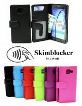 CoverInSkimblocker Plånboksfodral Samsung Galaxy A5 2016 (A510F)
