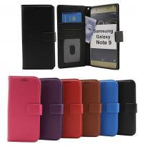 billigamobilskydd.seNew Standcase Wallet Samsung Galaxy Note 9 (N960F/DS)