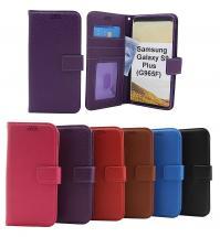 billigamobilskydd.seNew Standcase Wallet Samsung Galaxy S9 Plus (G965F)