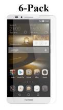 billigamobilskydd.se6-Pack Skärmskydd Huawei Mate S