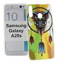 billigamobilskydd.seDesignskal TPU Samsung Galaxy A20s (A207F/DS)