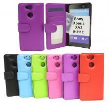 billigamobilskydd.sePlånboksfodral Sony Xperia XA2 (H3113 / H4113)