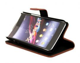 billigamobilskydd.seStandcase Wallet Sony Xperia E1 (D2005)