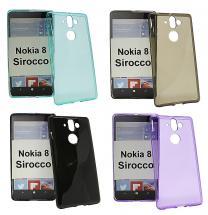 billigamobilskydd.seTPU skal Nokia 8 Sirocco