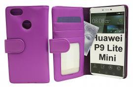 CoverInPlånboksfodral Huawei P9 Lite Mini