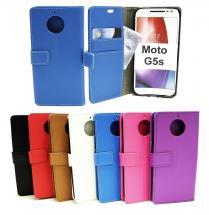 billigamobilskydd.seStandcase Wallet Moto G5s