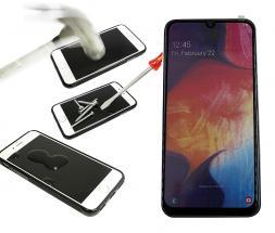 billigamobilskydd.seFull Frame Härdat Glas Samsung Galaxy A50 (A505FN/DS)