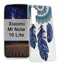 billigamobilskydd.seDesignskal TPU Xiaomi Mi Note 10 Lite