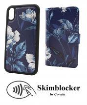 billigamobilskydd.seSkimblocker Magnet Designwallet Samsung Galaxy A41