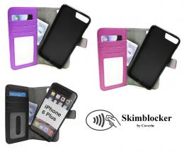 CoverInSkimblocker Magnet Fodral iPhone 6 Plus