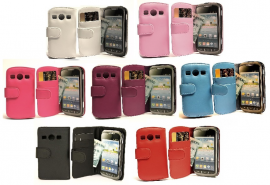 billigamobilskydd.sePlånboksfodral Samsung Galaxy Xcover 2