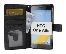 billigamobilskydd.seNew Standcase Wallet HTC One A9s