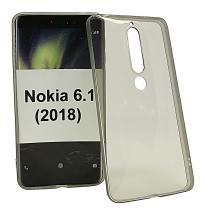 billigamobilskydd.seUltra Thin TPU Skal Nokia 6 (2018)