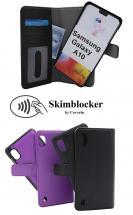 billigamobilskydd.seSkimblocker Magnet Wallet Samsung Galaxy A10 (A105F/DS)