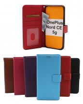 billigamobilskydd.seNew Standcase Wallet OnePlus Nord CE 5G