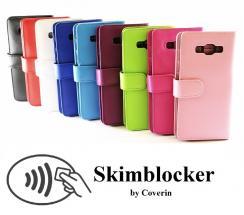 CoverInSkimblocker Plånboksfodral Samsung Galaxy A3 (SM-A300F)