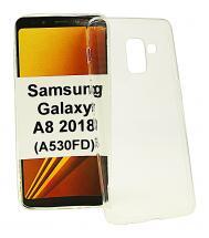 billigamobilskydd.seUltra Thin TPU Skal Samsung Galaxy A8 2018 (A530FD)