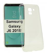 billigamobilskydd.seUltra Thin TPU Skal Samsung Galaxy J6 2018 (J600FN/DS)
