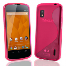 billigamobilskydd.seS-Line skal till LG Google Nexus 4 (E960)