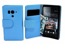billigamobilskydd.sePlånbok Sony Xperia Acro S LT26w