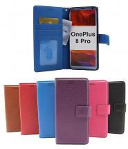 billigamobilskydd.seNew Standcase Wallet OnePlus 8 Pro